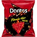 40-Count Doritos Flamin' Hot Nacho (1oz)