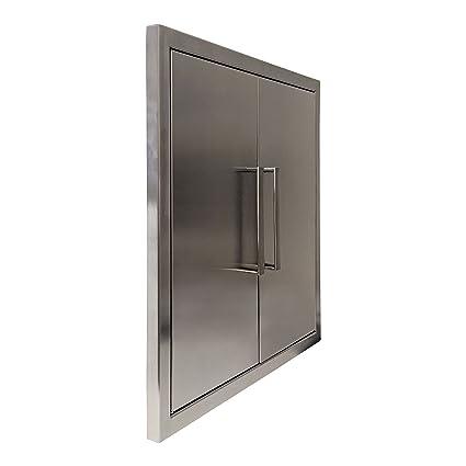 Amazon.com: Katzington - Puertas y cajones de acceso para ...