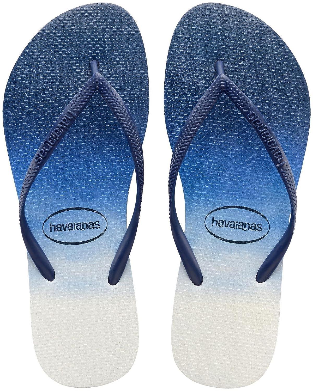 latest releases shop nice cheap Amazon.com: Havaianas Women's Slim Dip Dye Flip Flop: Shoes
