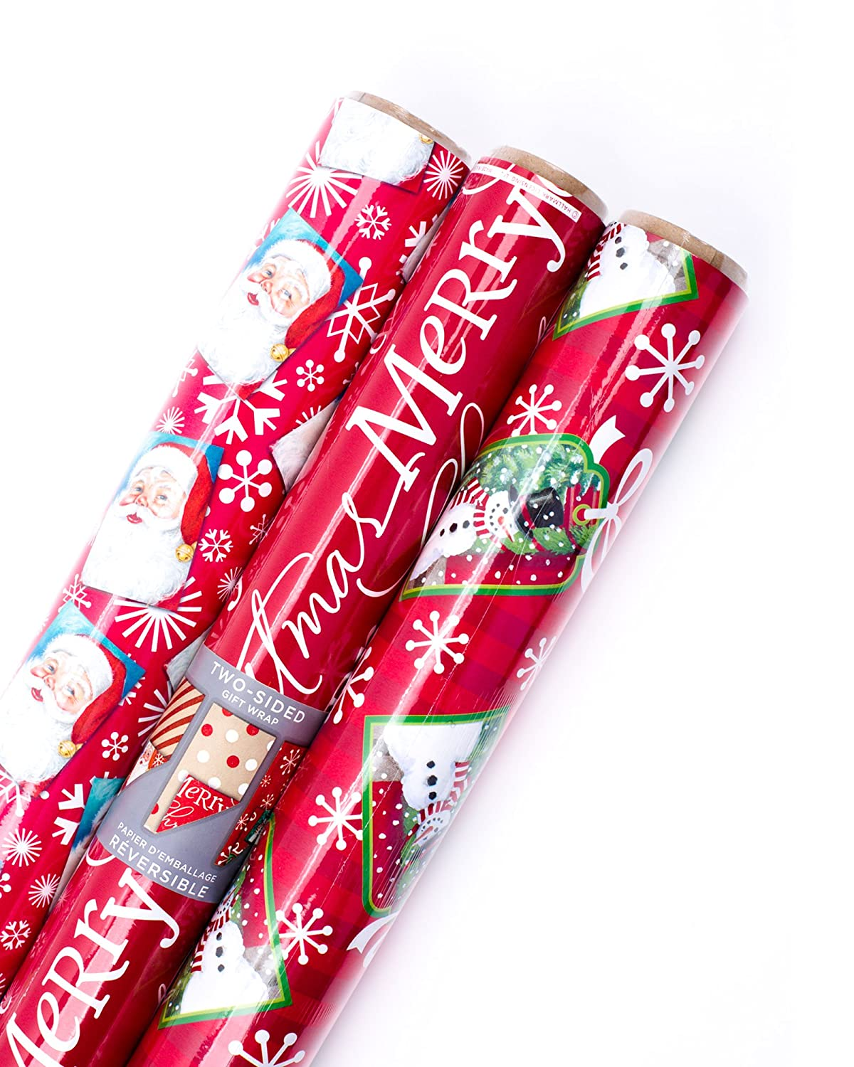 Hallmark Pulls the Worst Possible Hanukkah Wrapping Paper From Stores
