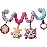 Infantino Spiral Girls Activity Toy