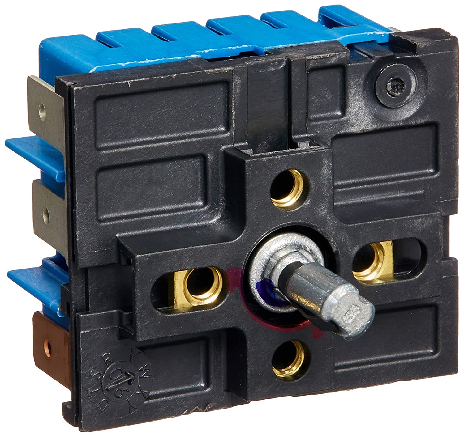 Whirlpool WPW10434452 Surface Element Switch