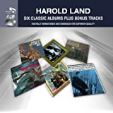6 Classic Albums - Harold Land
