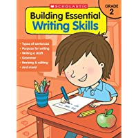 Building Essential Writing Skills: Grade 2