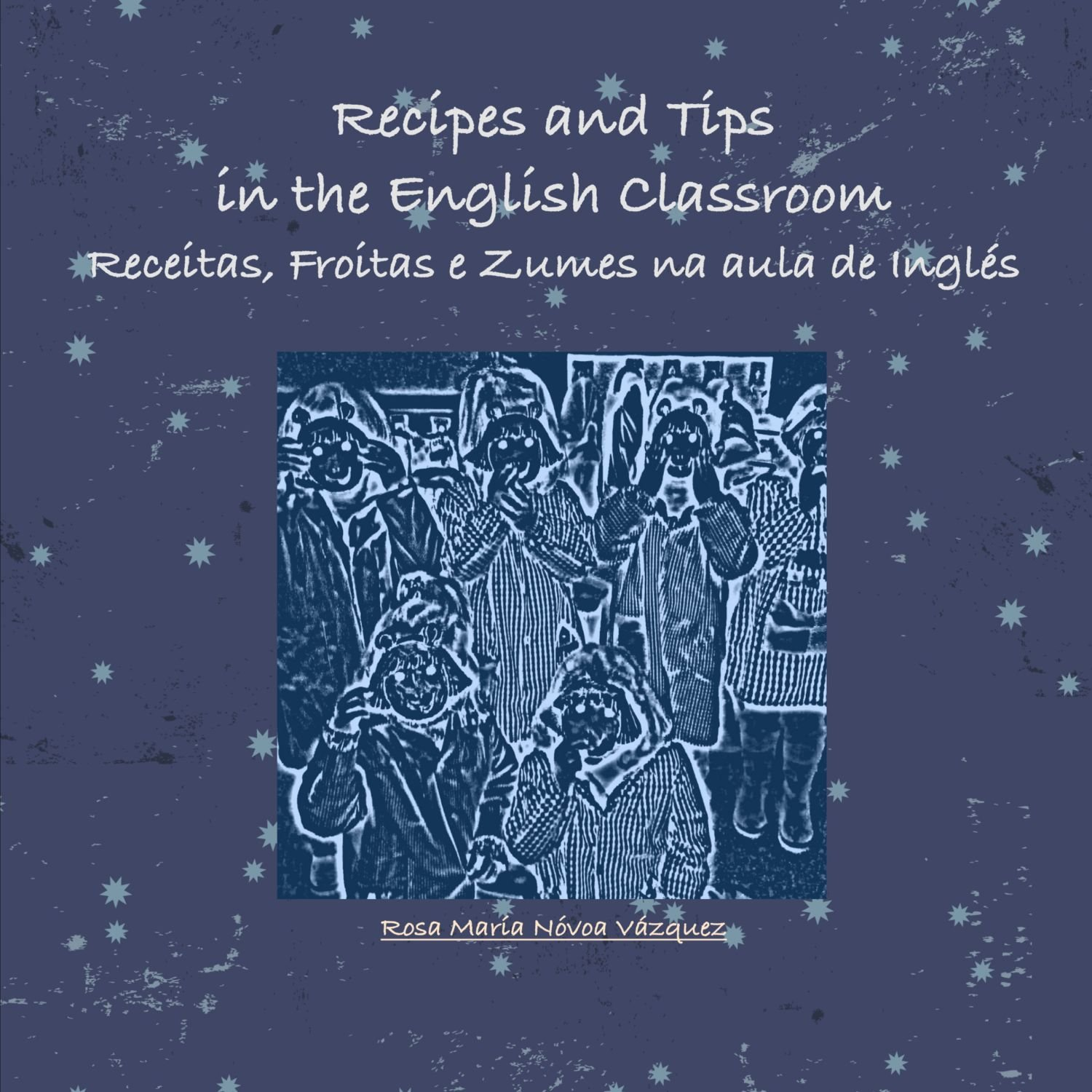 Download Recipes and Tips in the English Classroom ebook