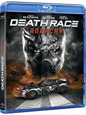 Death Race 4: Beyond Anarchy BLURAY 720p FRENCH