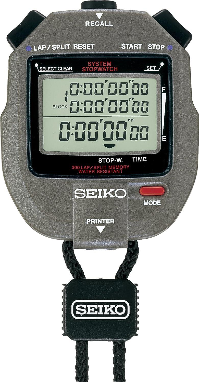 SEIKO(セイコー) システムストツプウオッチ SVAS005