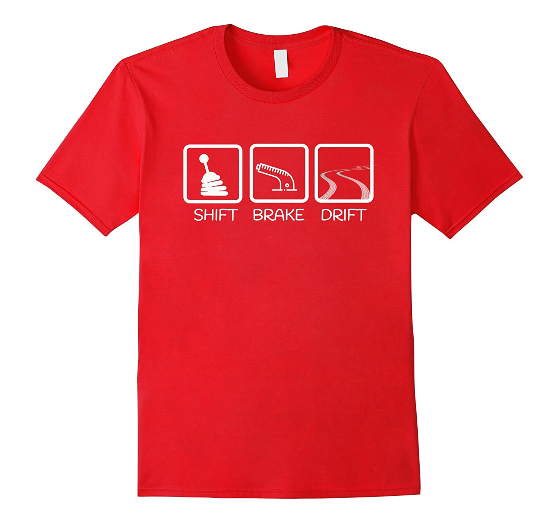 JDM Drifting Extreme Sports T Shirt-Tovacu