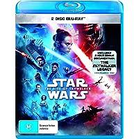 Star Wars: The Rise Of Skywalker (2BD)