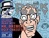 Complete Chester Gould's Dick Tracy Volume 22