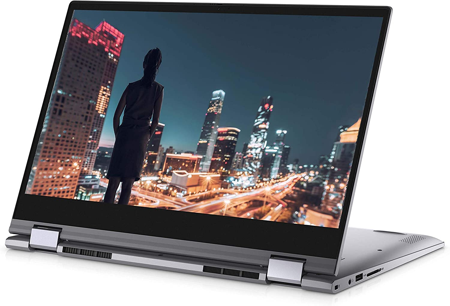 2021 Flagship Dell Inspiron 14 5000 2 in 1 Laptop 14