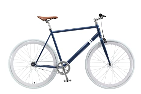 Sole Bicycles Fixed Gear And Single Speed Urban Road Bike With Flip Flop Hub