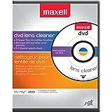 Maxell DVD Lens Cleaner – 190059