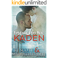 Kaden (Boyfriend for Hire Book 2)