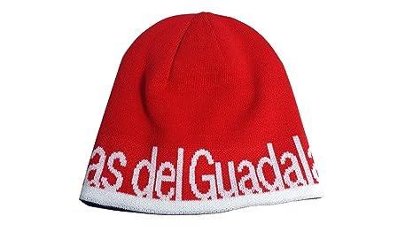 Chivas de Guadalajara Logo Beanie - 008: Amazon.es: Deportes y ...
