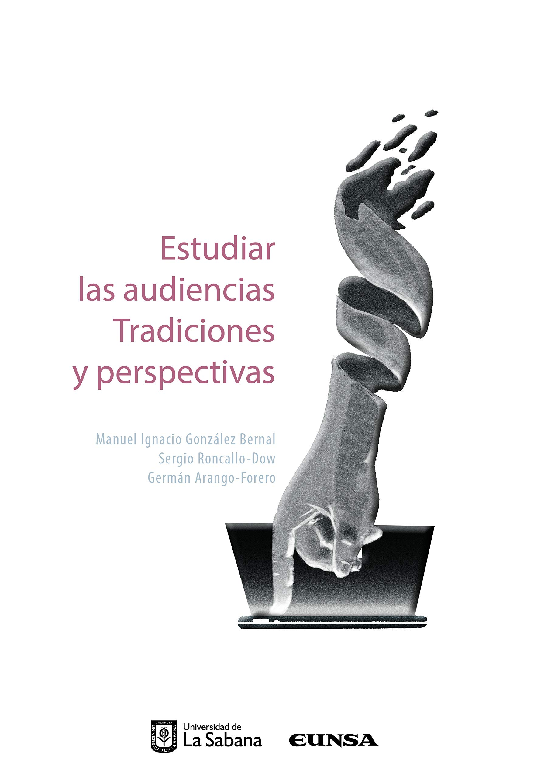 ESTUDIAR LAS AUDIENCIAS: Manuel/Roncallo, Sergio Gonzalez ...