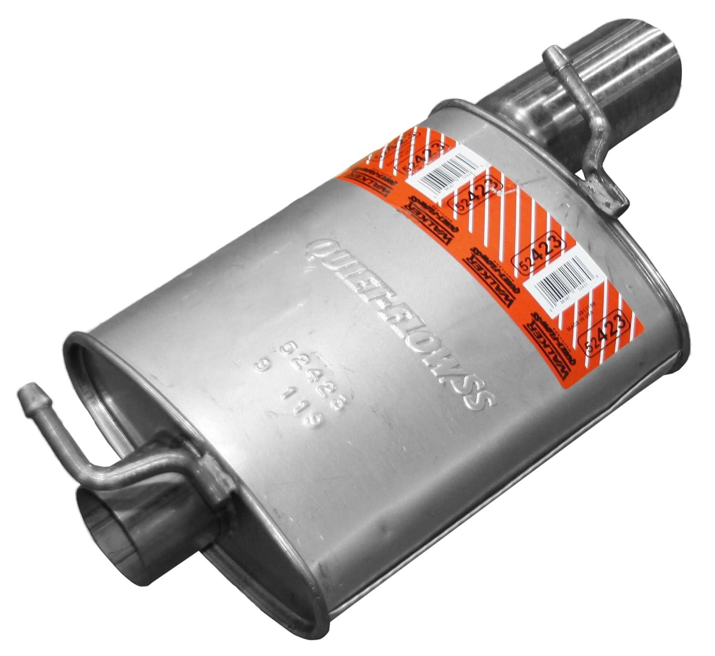 Walker 52423 Quiet-FlowSS Muffler Assembly Tenneco
