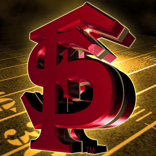 Fsu Football Wallpaper: Amazon.com: Florida State Seminoles Revolving Wallpaper