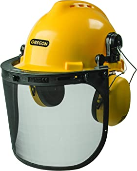 Oregon Chainsaw Safety Protective Helmet