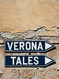 Verona Tales. Ediz. italiana e inglese
