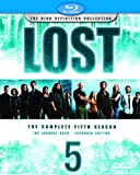 Lost - Complete Fifth Season [Blu-ray]