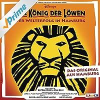 Der König der Löwen (Dt. Version)