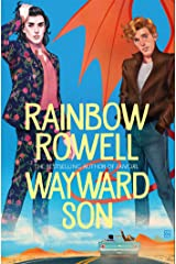 Wayward Son Kindle Edition
