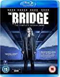 The Bridge Season 3 [Blu-Ray]