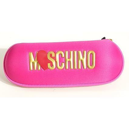 Moschino Paraguas Mod.8020 Rosa