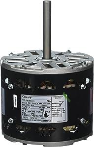 Rheem - Rudd Motor (51-228733-01) 1/2 hp 1075 RPM 115V Century # ORM1056