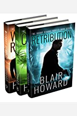 The Harry Starke Series: Books 7-9 Kindle Edition