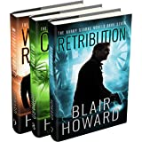 The Harry Starke Series: Books 7-9 (The Harry Starke Series Boxed Set Book 3)