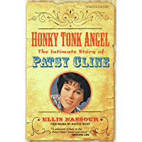 Honky Tonk Angel: The Intimate Story of Patsy Cline book cover