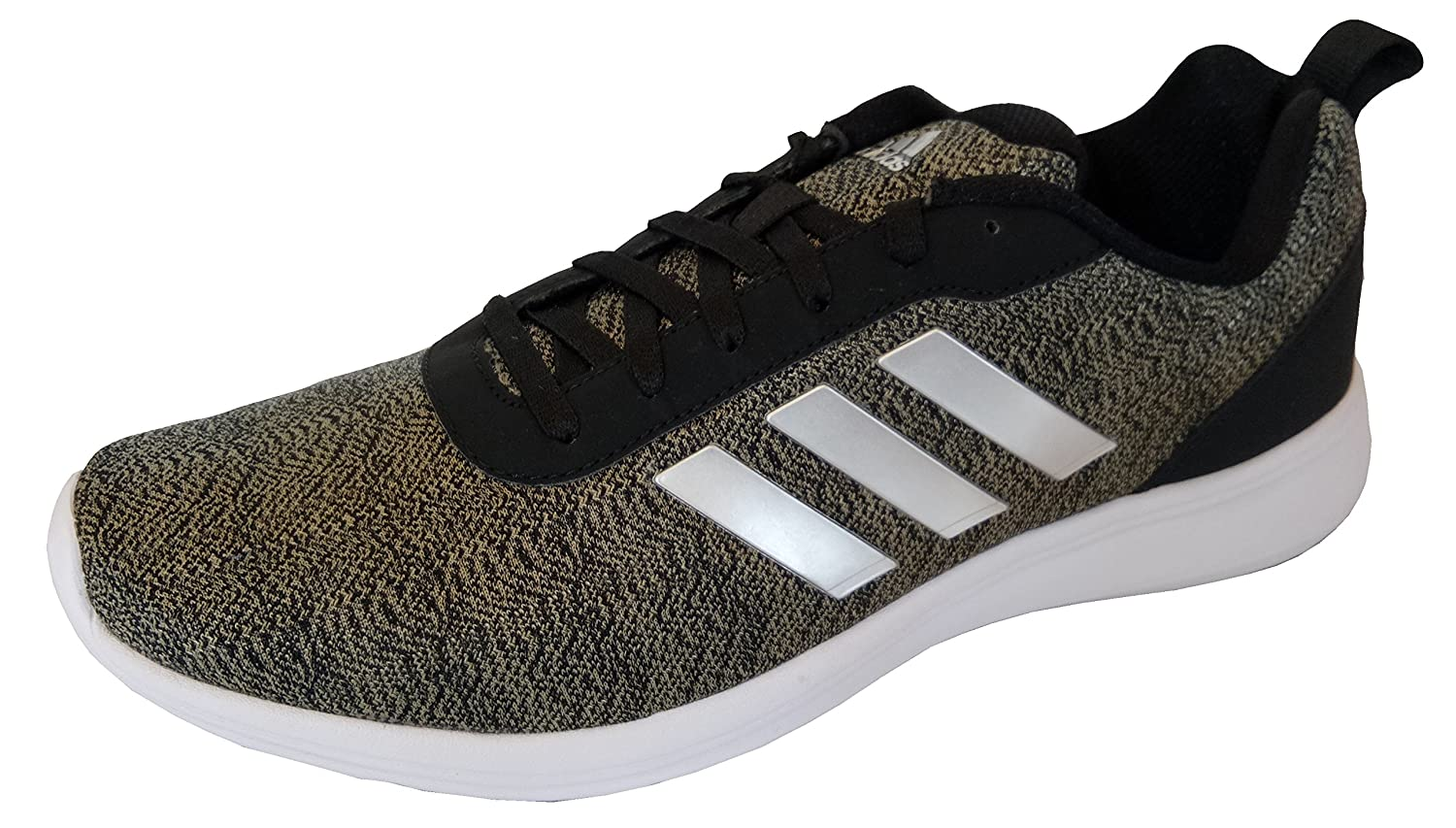 pretty nice 09bbd 892e9 Adidas Mens Adiray 1.0 M Running Shoes Buy Online at Low Prices in India  - Amazon.in