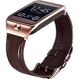 Samsung Galaxy Gear 2 Neo Brown Leather Watch Band Strap