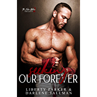 Seeking Our Forever: Nelson Brothers' (English Edition)