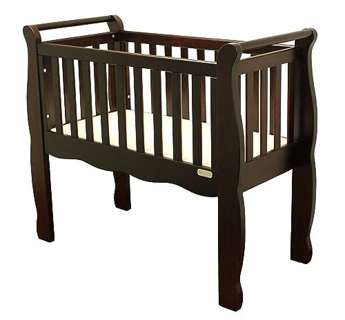 BABYBJORN Cradle – White