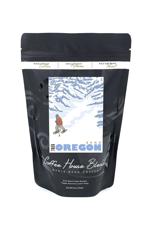 【全品送料無料】 Stylized Snowshoer 8oz – 曲げ、オレゴン州 8oz Stylized Canvas Tote Bag LANT-28892-TT B074RRGMM8 8oz Coffee Bag 8oz Coffee Bag, アルテミスクラシック公式ショップ:a9543c94 --- senas.4x4.lt