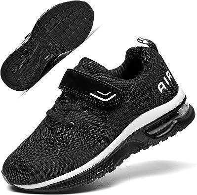 Autper Kids Air Tennis Running Shoes