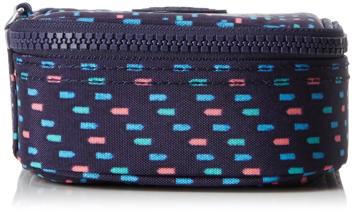 Kipling 50 Pens Estuches, 21 cm, 1 liters, Varios colores (Blue Dash C)