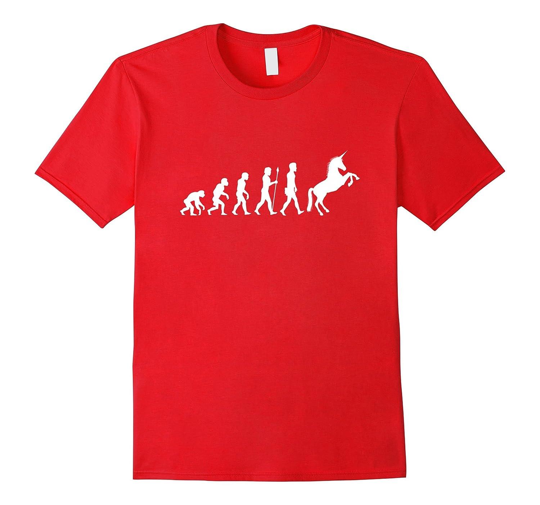 Unicorn Squad Evolution T-Shirt-Vaci