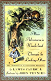 Alice's Adventures in Wonderland - Lewis Carroll [Dover Thrift Edition] (Annotated) (English Edition)