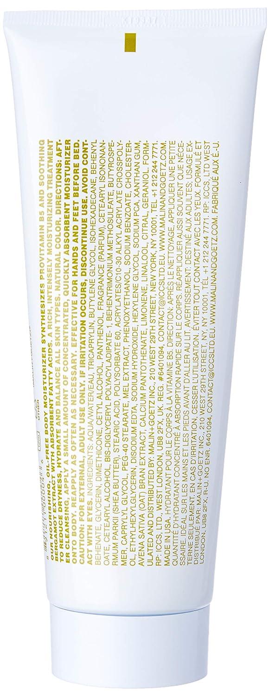 Malin Goetz Vitamin B5 Body Moisturizer, 7.5 Fl Oz