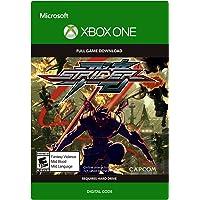Strider Xbox One Game Download