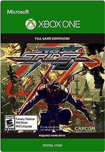 Strider - Xbox One Digital Code