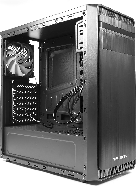 Tacens IMPERATOR - Caja de ordenador para PC (ATX, Micro ATX, USB 3.0): Tacens: Amazon.es: Informática