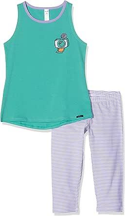 Skiny Pantalones de Pijama para Niñas
