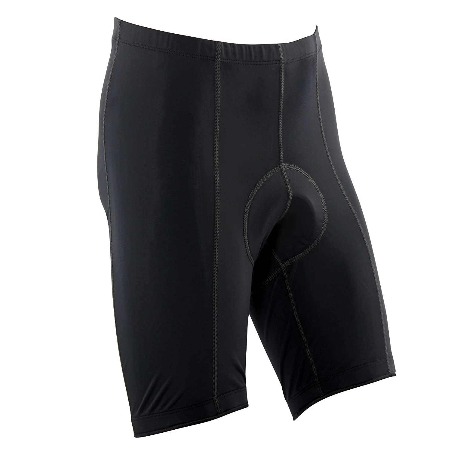 Body Glove Pro Comfort 8-panel Cycling Short Cycle Force Group PC8-LG-P