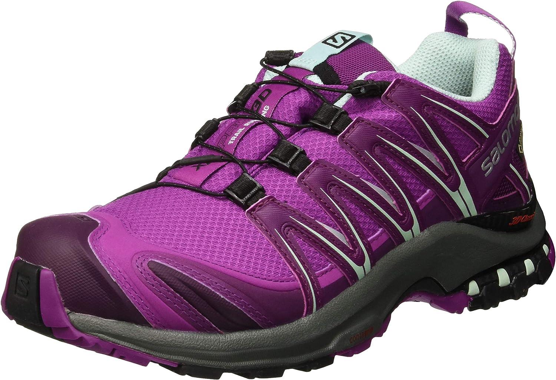 XA PRO 3D GTX W Salomon Womens Trail Running Shoes