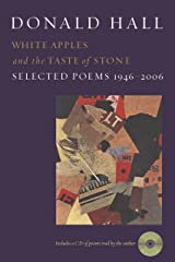 White Apples and the Taste of Stone: Selected Poems 1946-2006 Kindle Edition